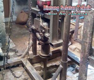 Bor Sumur Bintaro